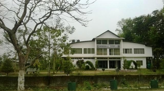 Hotels at Kaziranga National Park, Resorts at Kaziranga National Park