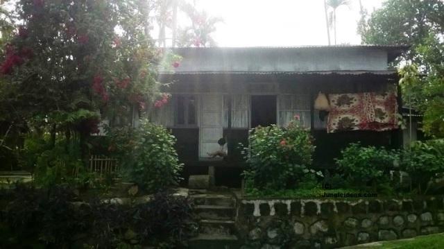 Asia's Cleanest Village, Kaziranga National Park, Mawlynnong Village, Mawlynnong Homestays