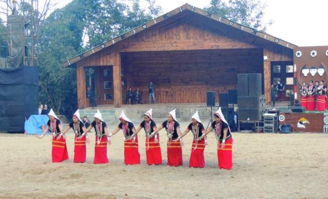 Tribes of Nagaland, Naga Tribes, Longwa Village, Hornbill Festival Nagaland