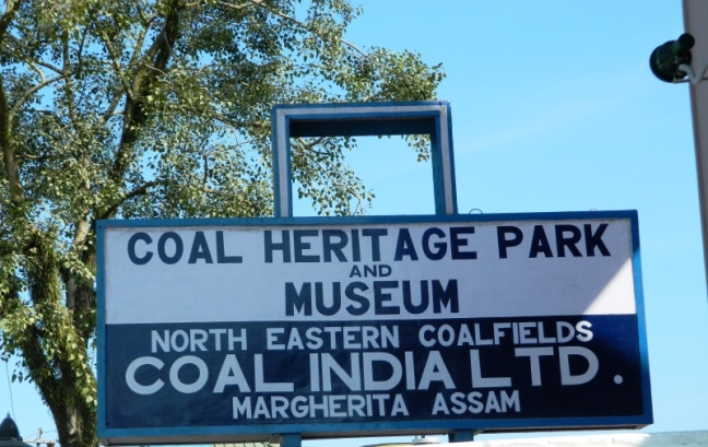 Kaziranga National Park, Coal Museum Margherita, Singpho Ecolodge, Tipong Colliery