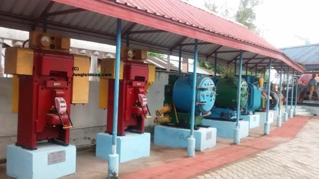 Kaziranga National Park, Coal Museum Margherita, Singpho Ecolodge, Tipong Colliery