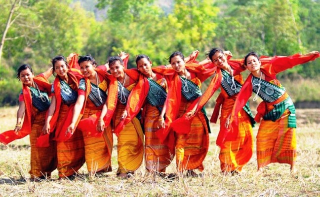 Kaziranga National Park, Assam Music, Assam Dance, Assam Tourism, Assam