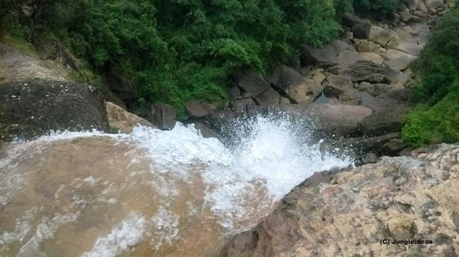 Kaziranga National Park, Cherrapunji, Shillong, Meghalaya, Nohkalikai, Mawsmai, Arwah, Dainthlen
