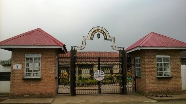 Kaziranga National Park, Tinsukia Hotels, Dibru Saikhowa National Park, Tinsukia