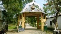 Kaziranga National Park, Backpacking in North East India, Solo Travel